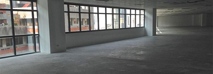 V corporate center updates for Bare floor solutions